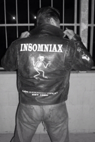 Insomniax Gang Los Angeles
